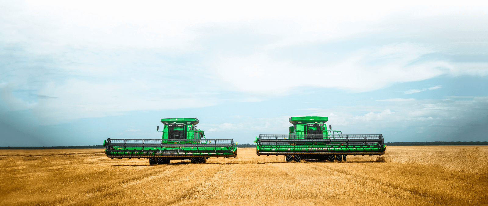 WinField® United provides farmers with agriculture solutions