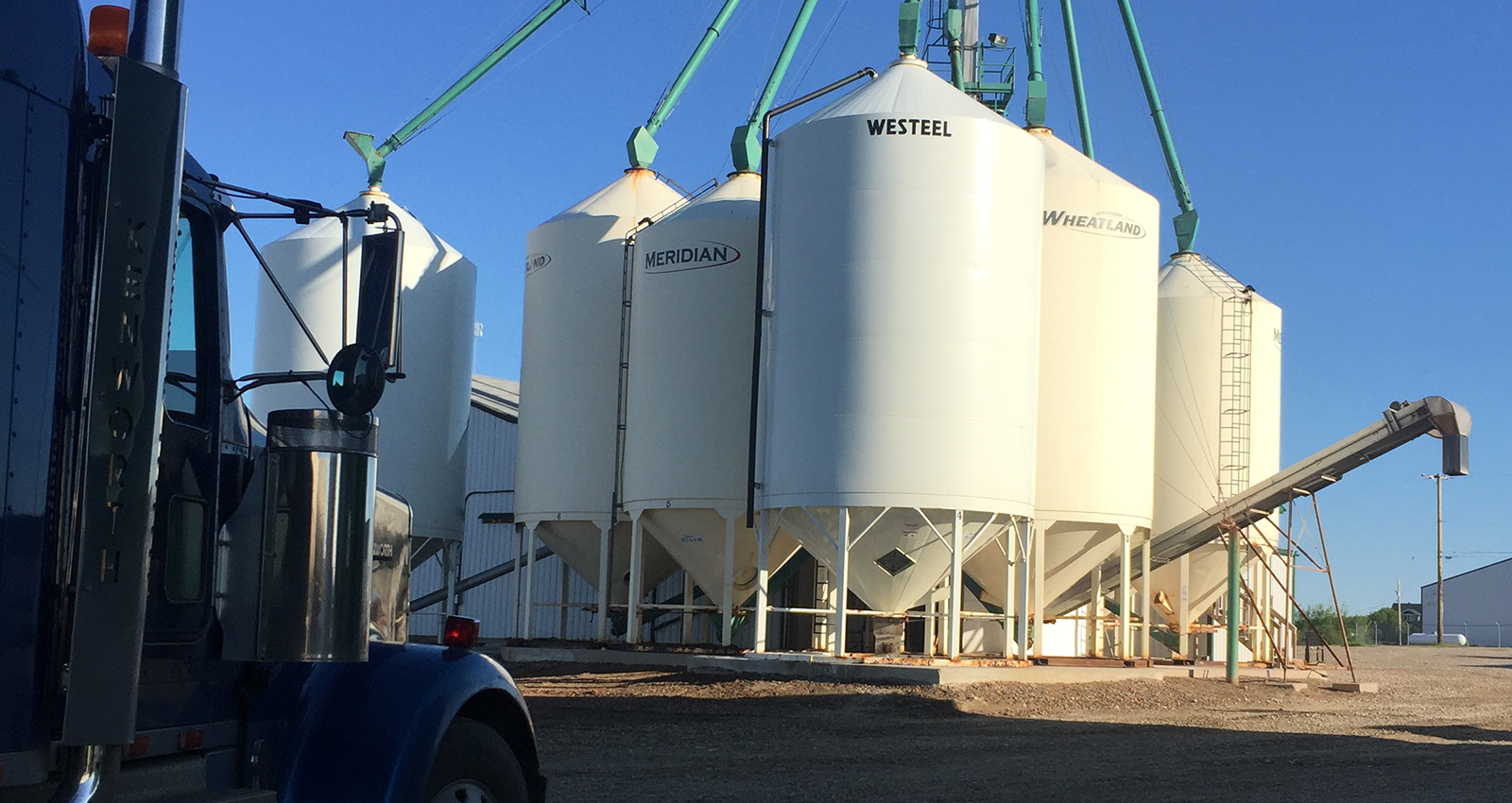 Winfield United | Crop Nutrients